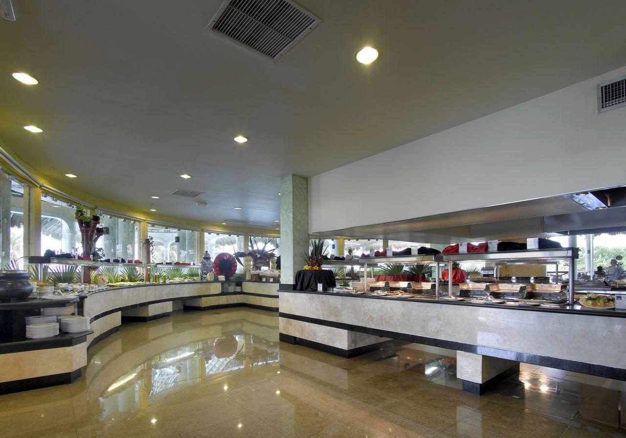 Hotel Grand Palladium Colonial And Kantenah Resort And Spa